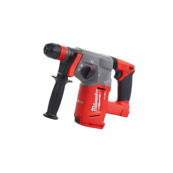 Milwaukee M18 CHX-0 M18 Fuel SDS Plus Hammer Drill Body Only M18CHX-0 4933447420