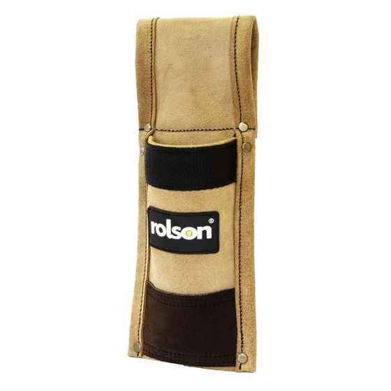 Rolson Leather Scaffold Spirit Pouch Holster