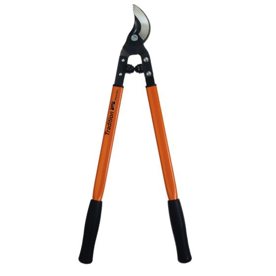 Bahco BAHP1660 Traditional Easy Cut Lightweight Garden Pruning Bypass Loppers