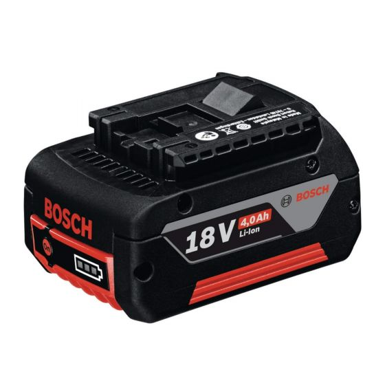 Bosch 18V 4.0Ah Professional Lithium-ion Battery Pack