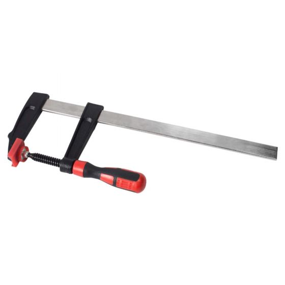 Amtech 300 x 80mm Heavy Duty Quick Action F Clamp