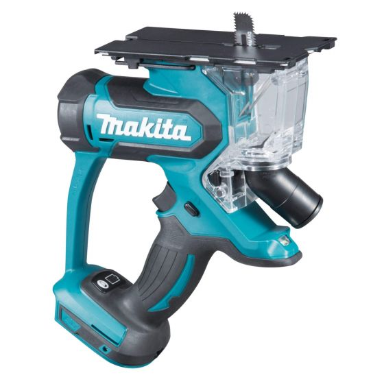 Makita 18V LXT Drywall Plasterboard Cutter - Body Only