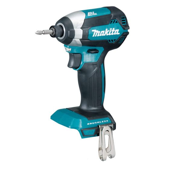 Makita 18V LXT BRUSHLESS Gen 2 Impact Driver - Body Only