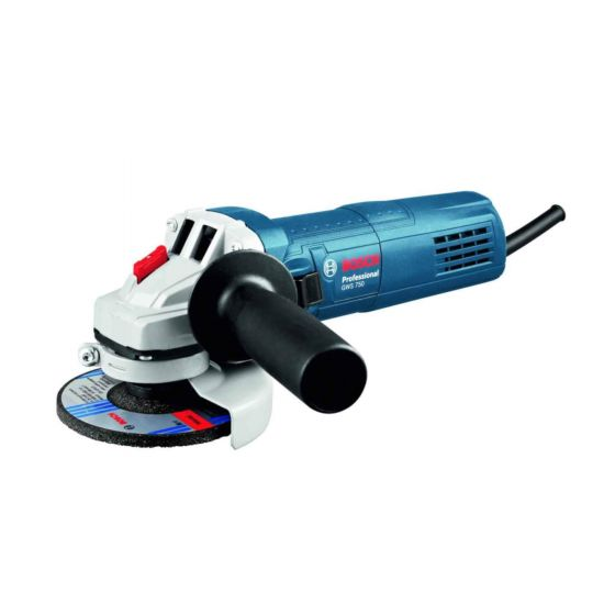 Bosch Professional GWS 750 Compact 115mm Angle Grinder 110V 0601394260