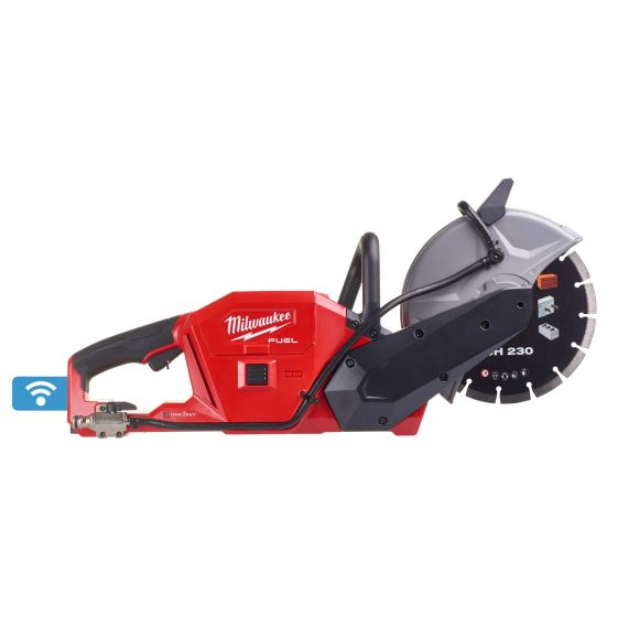 Milwaukee M18 18V 230mm FUEL Cut Off Saw - Body Only