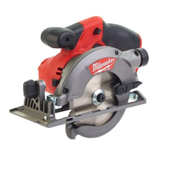 Milwaukee M12CCS44-0 12V FUEL Cordless Circular Saw - Body Only