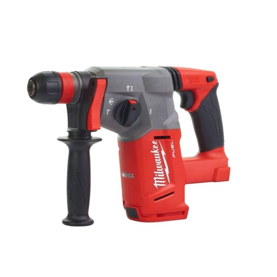Milwaukee M18 18V FUEL SDS+ Hammer Drill - Body Only
