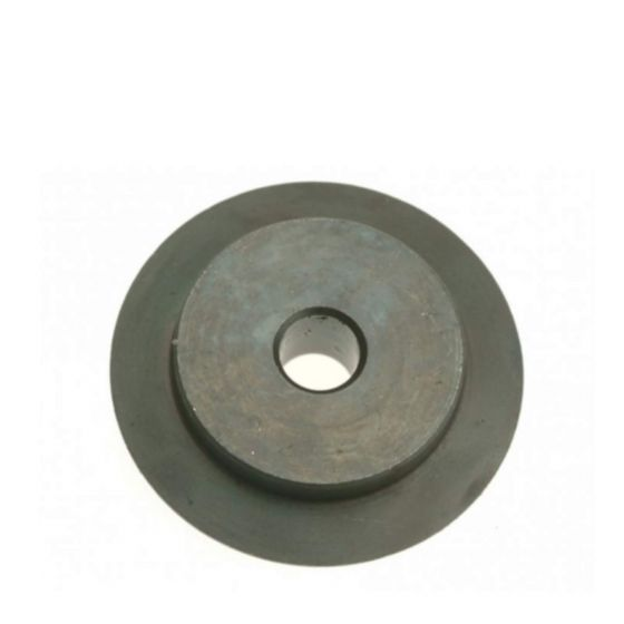 Monument 284I Spare Wheel for Stainless Steel Tube Cutters 265B 266E 1 2A & TC3