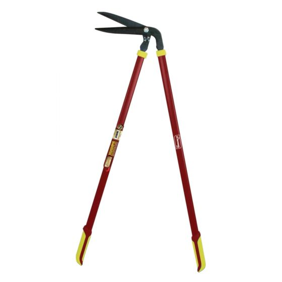 Pro Gold Deluxe Long Handled Lawn Edging Shears