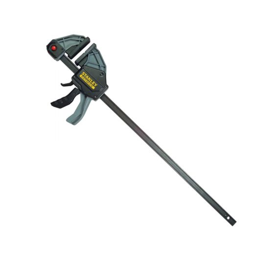 """Stanley FatMax XL Trigger Clamp Quick Grip Vice 600mm 24"""" FMHT0-83240 STA083240"""