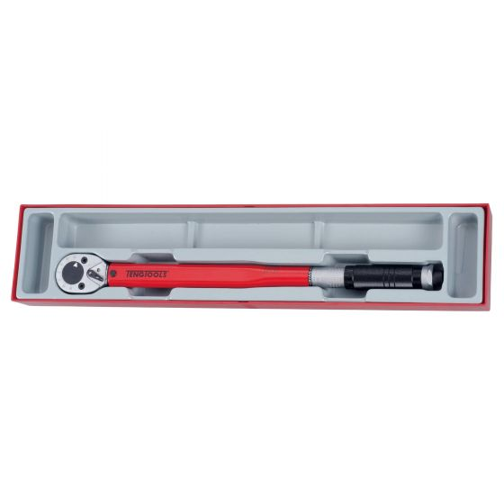 Teng 1/2in Torque Wrench Set Angular Gauge 40-200Nm TTX1292 - Tool Control System