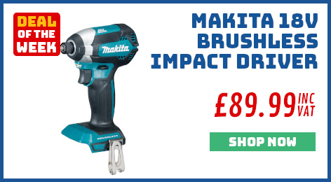 Makita 18V LXT Impact Driver - Body Only