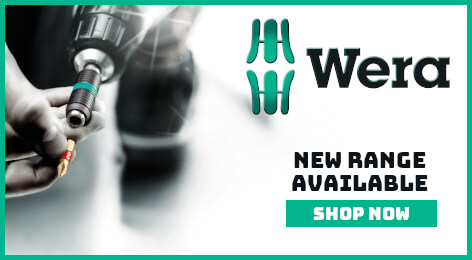 WERA Tools Available Now