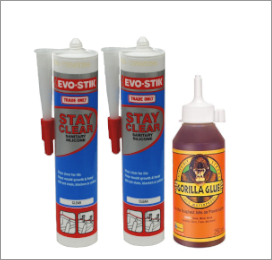 Chemicals & Sealants