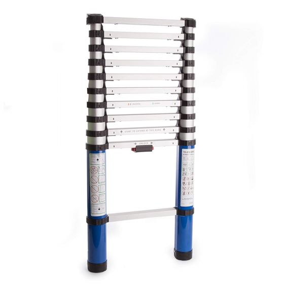Werner 3.2m Telescopic Ladder